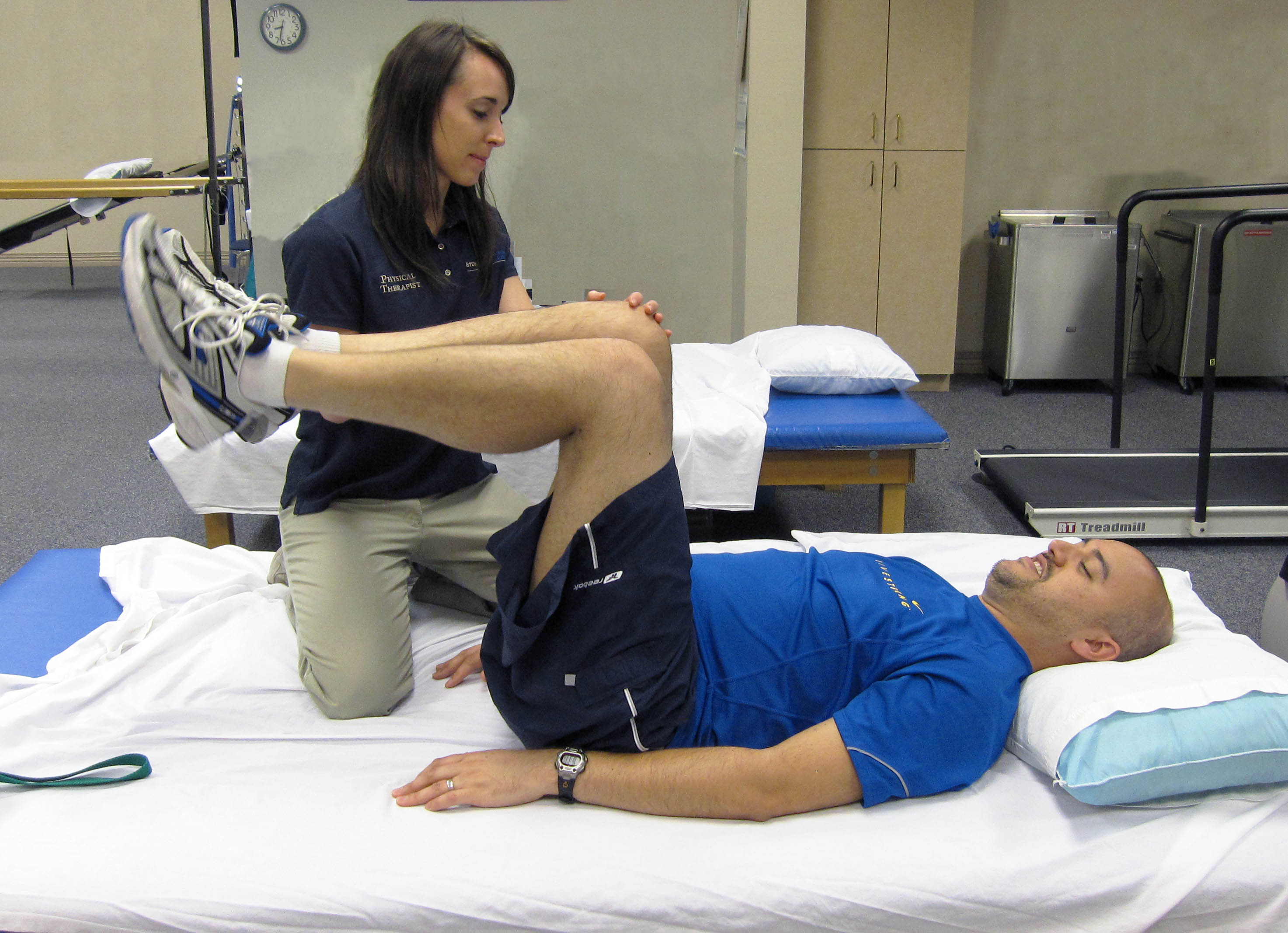 Physical Therapy in St Paul, MN