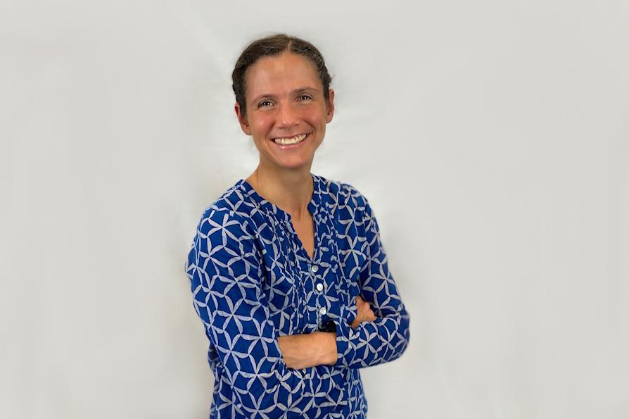 Amy Pennaz, DPT