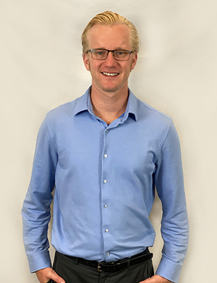 Mark DeSchepper, PT, DPT